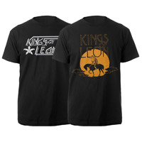 KOL Barking Irons Tee's Bundle Special  - $40