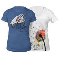 New - KOL Ladies Jr. Tee Bundle Special  - $30
