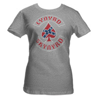 Lynyrd Skynyrd Jr. Tee