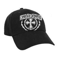 God & Guns Fitted Hat