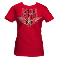 Sweet Mama Skynyrd Jr. Tee