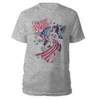 Exclusive - Lynyrd Skynyrd Tattoo Tee