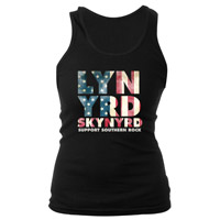 Women's Skynyrd Tank Top