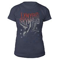 Women's Lynyrd Skynyrd Eagle Tee