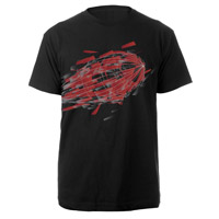 Blimp Airframe Black T-Shirt