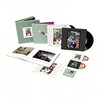 Led Zeppelin Presence Super Deluxe Edition Box Set