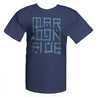 Maroon 5 Web Exclusive Tee