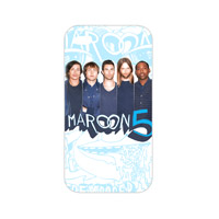 Maroon 5 iPhone Case