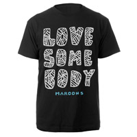 'Love Somebody' Single Tee