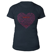 Maroon 5 Maps Women's Tee
