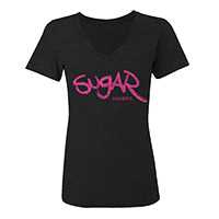 'Sugar' Single Women's Tee