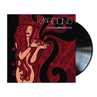 Pre-Order 'Songs About Jane' Vinyl*