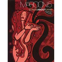 Songs About Jane Songbook