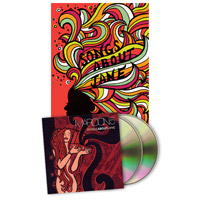Songs About Jane 10th Anniversary Re-Issue