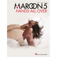 'Hands All Over' Songbook