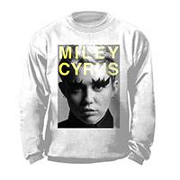 Miley Bondage Photo Sweatshirt