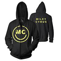 MC Smile Hoody