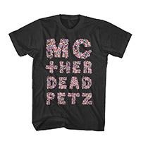 MC Dead Petz Tee