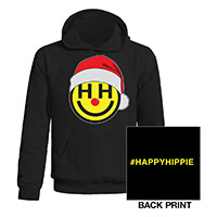 Happy Hippie Holiday Hoodie