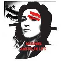 American Life CD