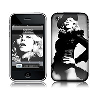 Madonna Vogue iPhone (2G,3G,3GS) Skin