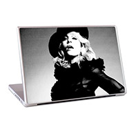 Madonna Vogue 13&quot; Lap Top Skin