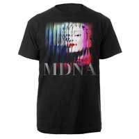 MDNA Album Tee