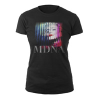 MDNA Juniors Album Tee**