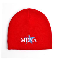 MDNA Beanie Hat