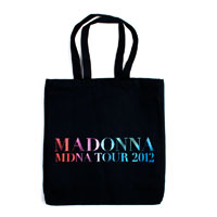 MDNA Tote Bag