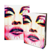 MDNA Official Tour Programme