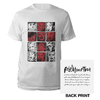 Cross Photo Tour Tee