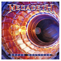 New - Super Collider Megadeth CD