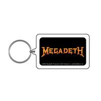 Band Logo Keychain