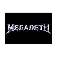 Megadeth Magnet