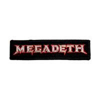 Band Logo Patch