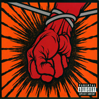 St. Anger