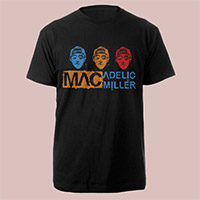 Macadelic Mac Miller t-shirt