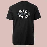Mac Miller Most Dope Shirt