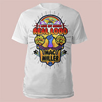 Mac Miller Loud Music Shirt