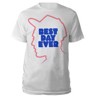 Mac Miller Best Day Ever Shirt
