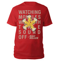 Mac Miller Album Title Birds Shirt
