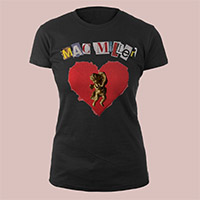 Mac Miller Cupid Women's Shirt