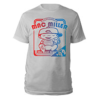 Presenting Mac Miller Shirt