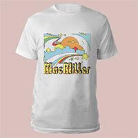 Mac Miller Planets Shirt