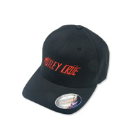 Motley Crue Flex Fit Hat