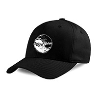Black Hat with TMS Logo