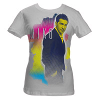Neon Profile Junior Tee