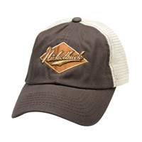Nickelback Diamond Trucker Hat