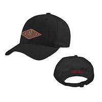 Nickelback 2015 Adjustable Tour Hat